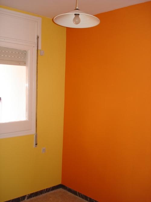 C mo pintar una habitaci n infantil consejos e ideas - Pasos para pintar una habitacion ...